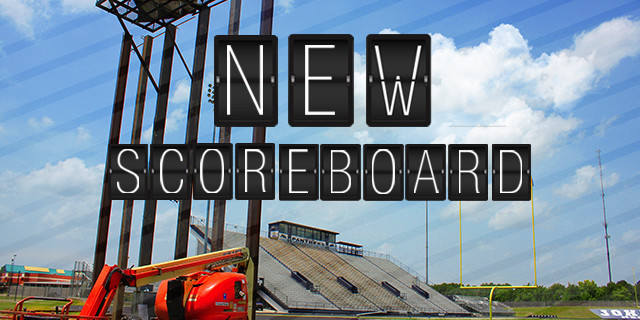 scoreboard slider