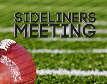 sideliners slider