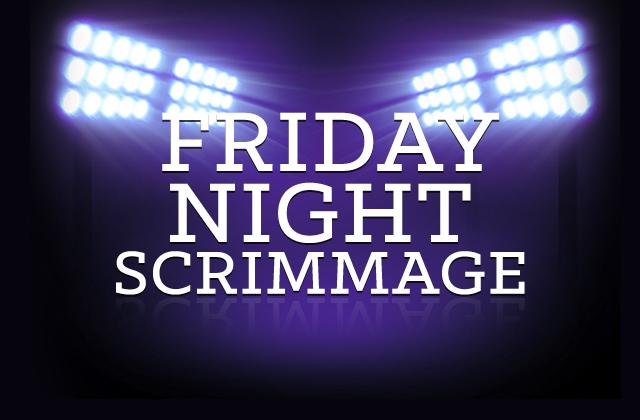 Friday Night Scrimmage_slider