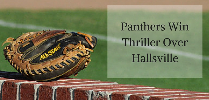 Lufkin Panther Baseball Facebook