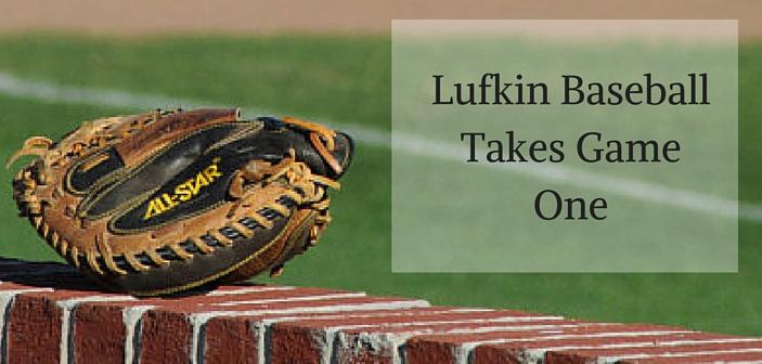 Lufkin Panther Baseball Facebook