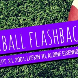 LP Football Flashback Aldine