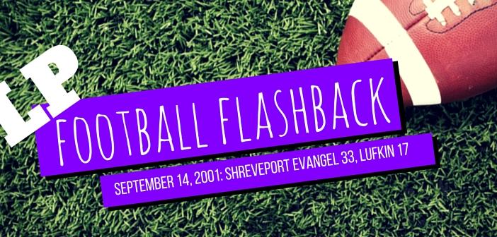 LP Football Flashback